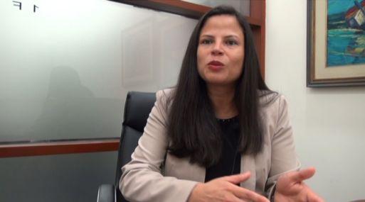 Beatriz De la Vega, socia de Impuestos de EY.