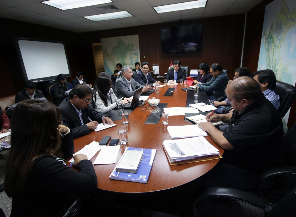 Empresa DIRIGE aclara que no busca despido de los trabajadores, sino reactivación del CMLO