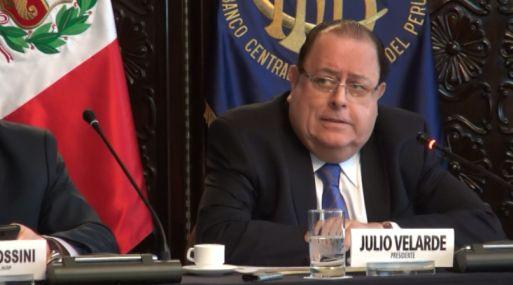 Julio Velarde-BCRP