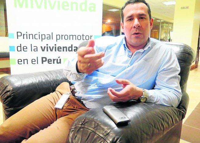 Ricardo Sablich (Foto: Correo)