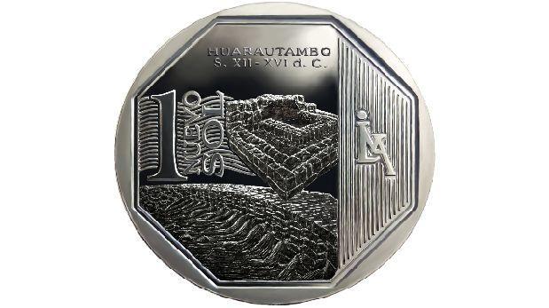 """El BCR ya ha acuñado 22 monedas de la serie """"Riqueza y Orgullo del Perú"""" (Foto: El Comercio, BCR)"""