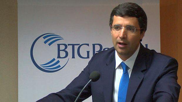 André Esteves, presidente de BTG Pactual, fue detenido por la policía de Brasil por el caso Petrobras. (Foto: EXAME)
