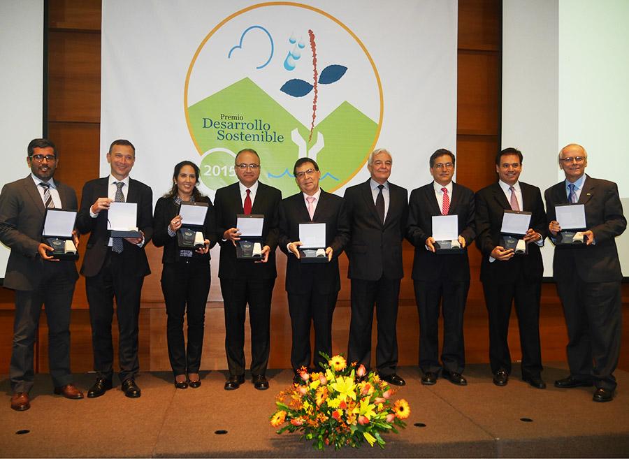 Premio Desarrollo Sostenible