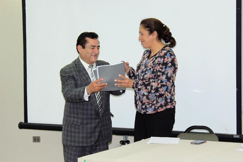 Asociación Los Andes de Cajamarca (ALAC) presentó resultados del Proyecto Red Integral de Escuela (PRIE)