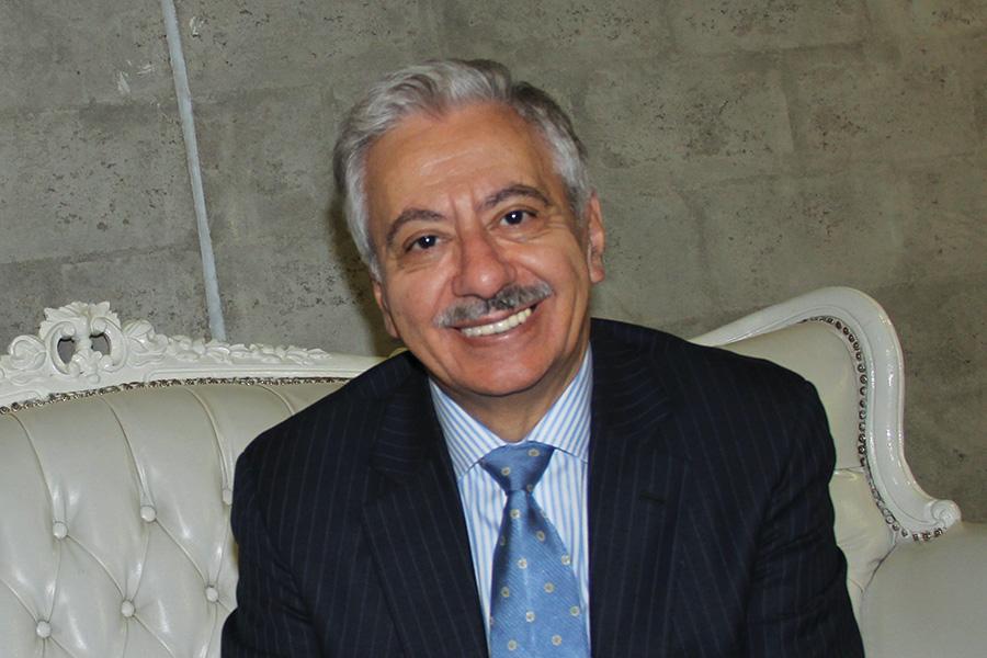 Fawwaz Habbal