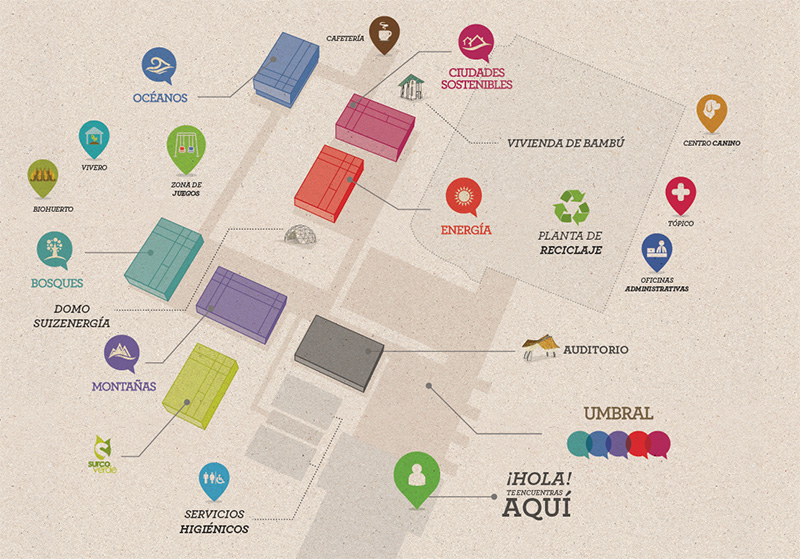 Mapa-de-distribución--VOCES-POR-EL-CLIMA-SURCO