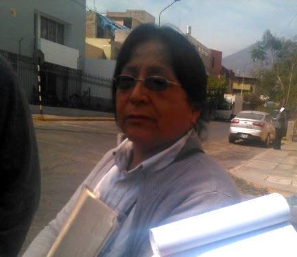 Marilú Marroquín