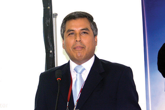 Oscar-Pezo