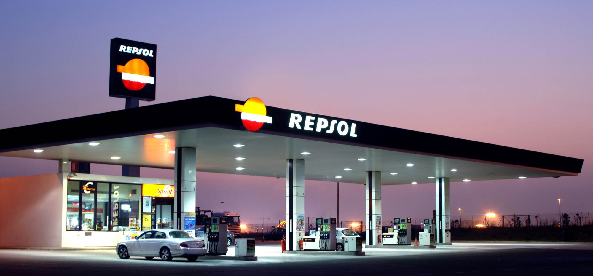 Foto: Repsol