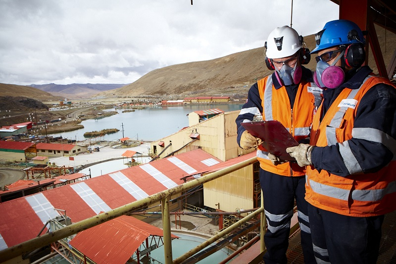 Foto: Cámara de Comercio Canadá Perú.