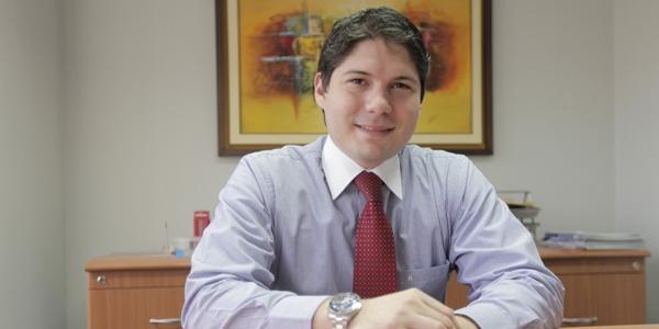 Diego Cubas, Managing Partner de Cornerstone Perú.