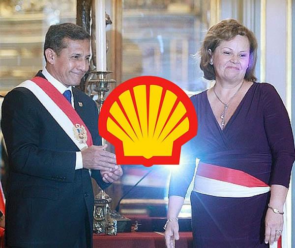 Gobierno anuncia que cederá a Shell la soberanía del Gas de Camisea