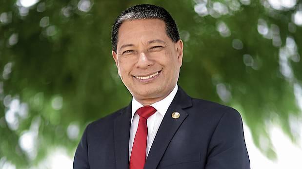 Luis Egocheaga