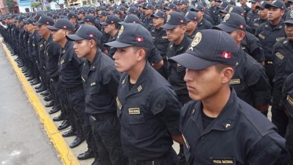 Paro-policial