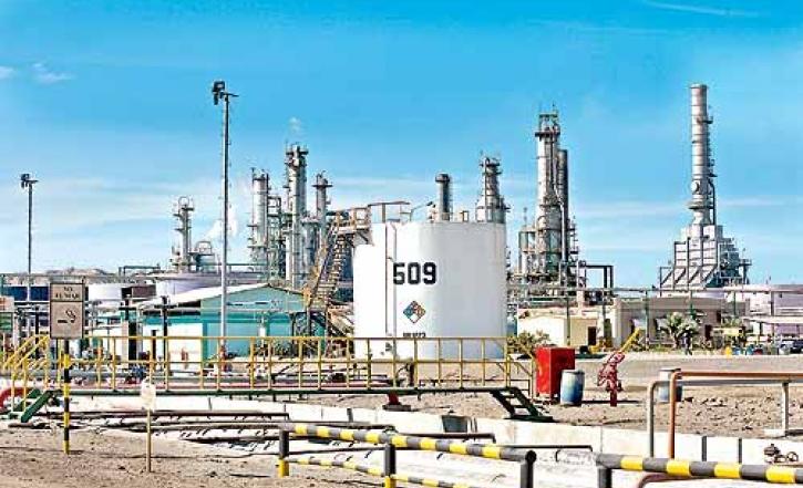 Foto: Cámara de Comercio Canadá-Perú