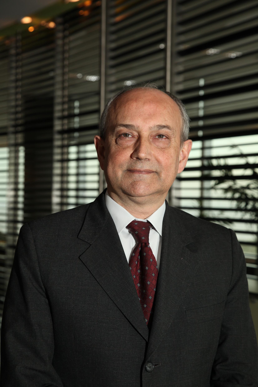 Carlos Colo de YPF, nuevo presidente del Directorio de ARPEL. (Foto: ARPEL).