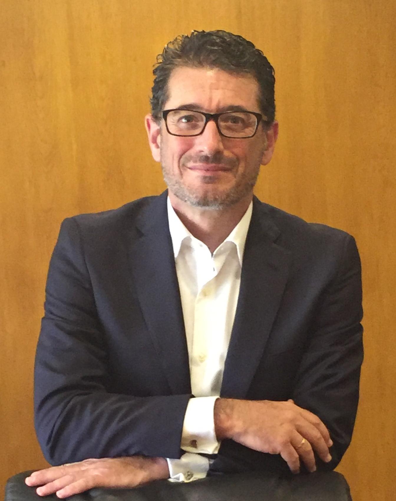 Luis Velasco, presidente de la Cámara Oficial de Comercio de España en Perú. (Foto: Cámara española de comercio).