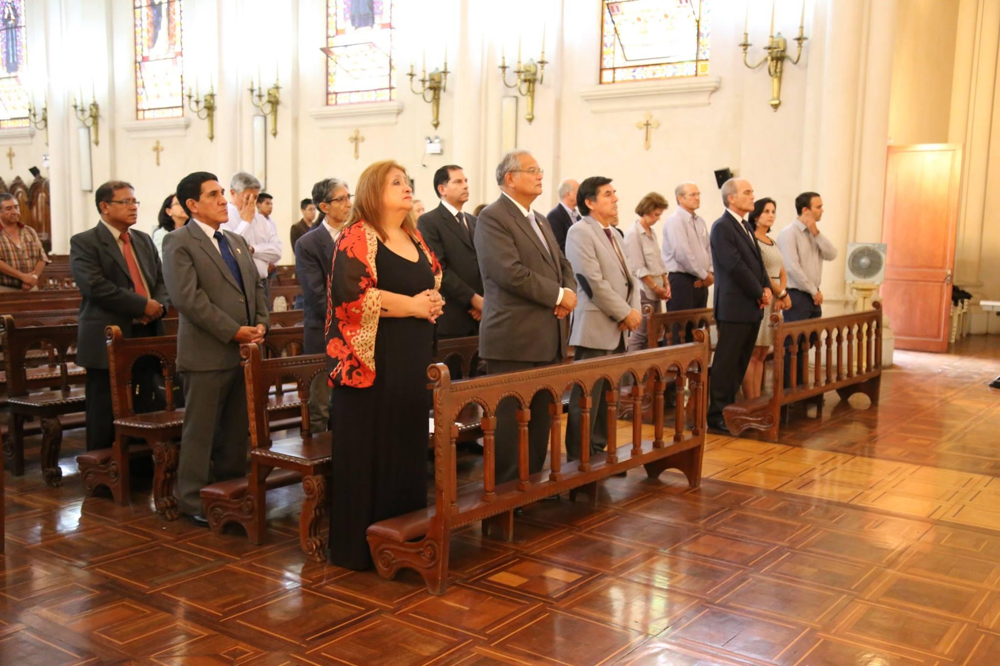 misa Alberto Benavides 2