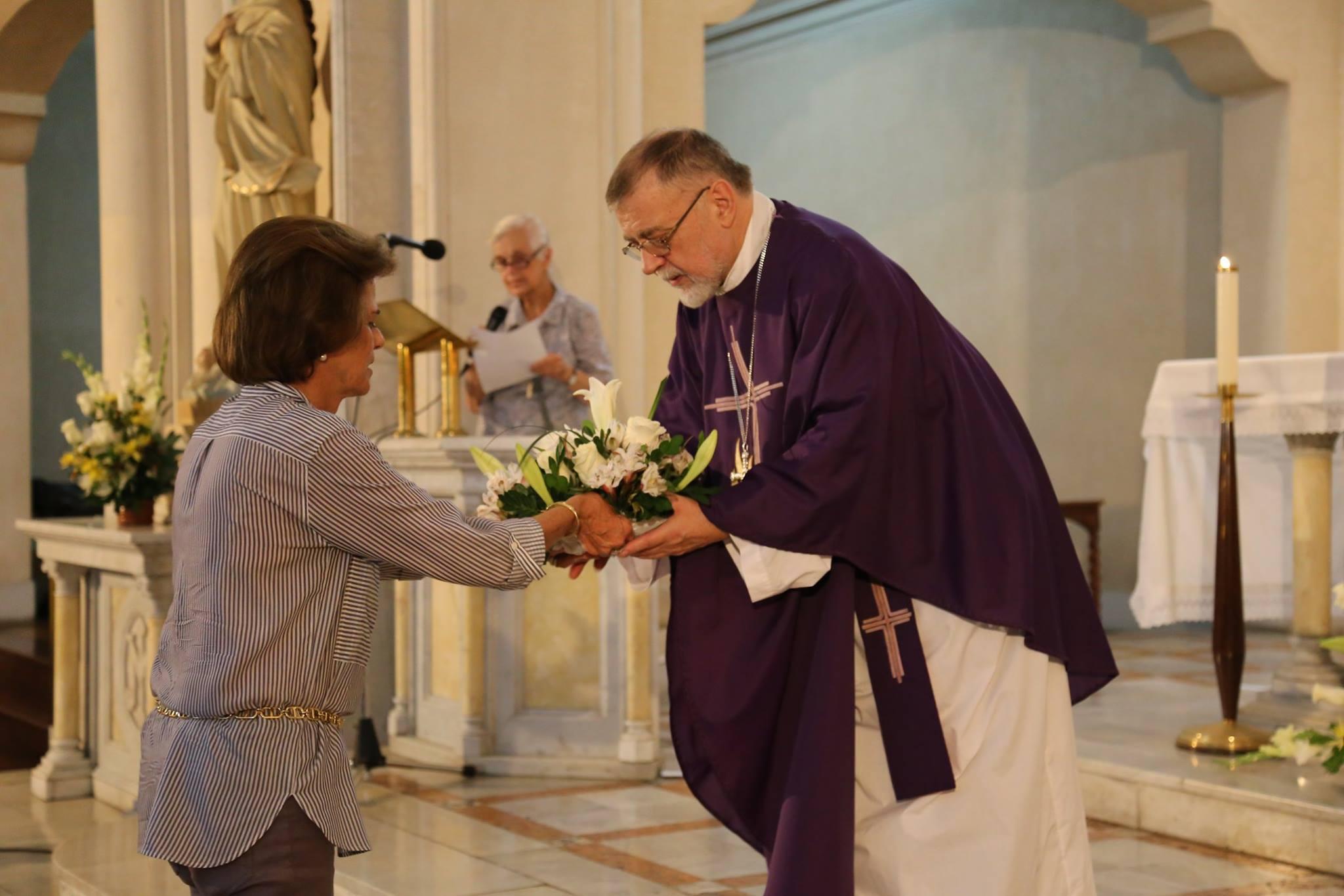 misa Alberto Benavides 5