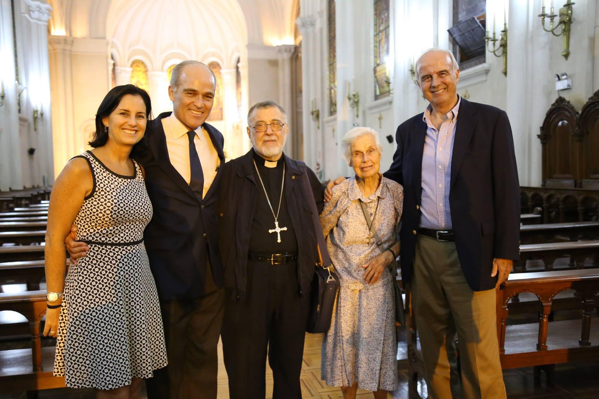 misa Alberto Benavides 6