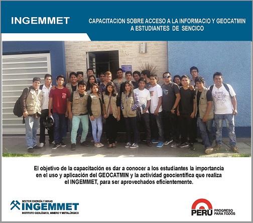 Foto: Ingemmet.
