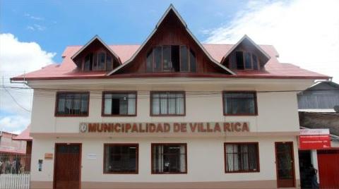 MUNI VILLA RICA