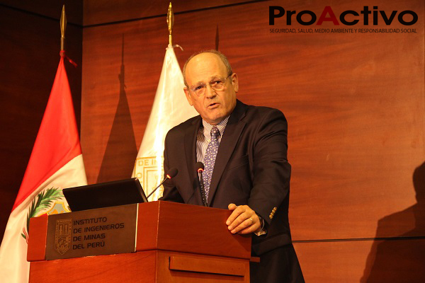 Raúl Benavides (Foto: ProActivo)