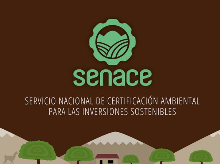 SENACE Peru