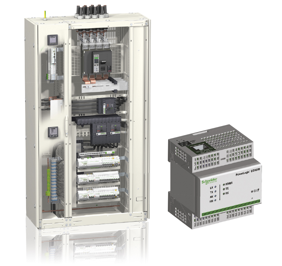 smartpanel-y-powerlogic