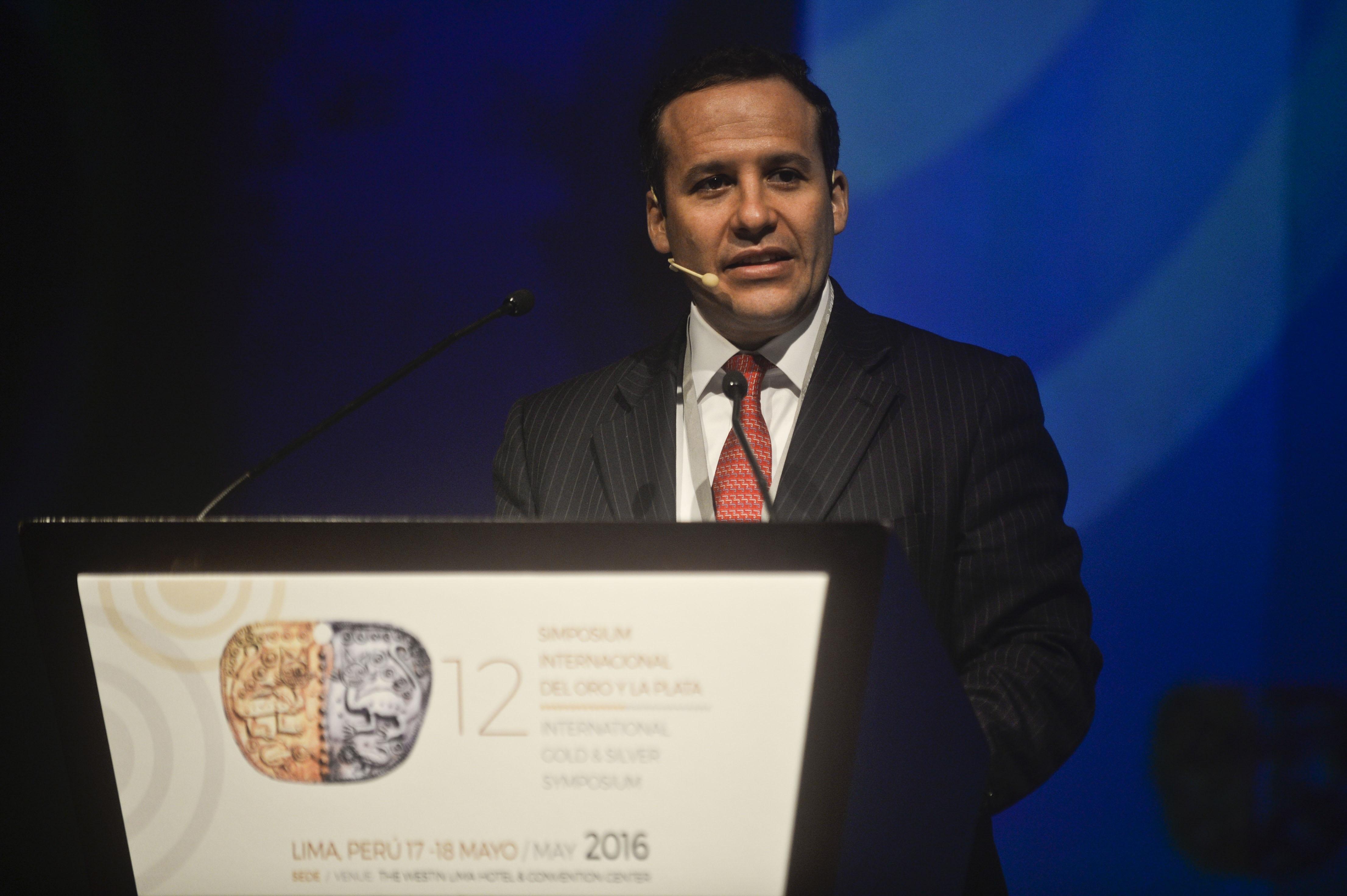 Carlos del Alba, director gerente y analista de Renta Variable de Morgan Stanley (Foto: ProActivo).