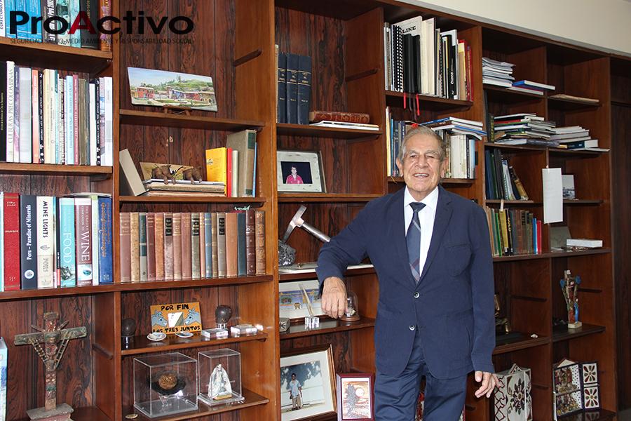 Guido del Castillo (Foto: ProActivo).