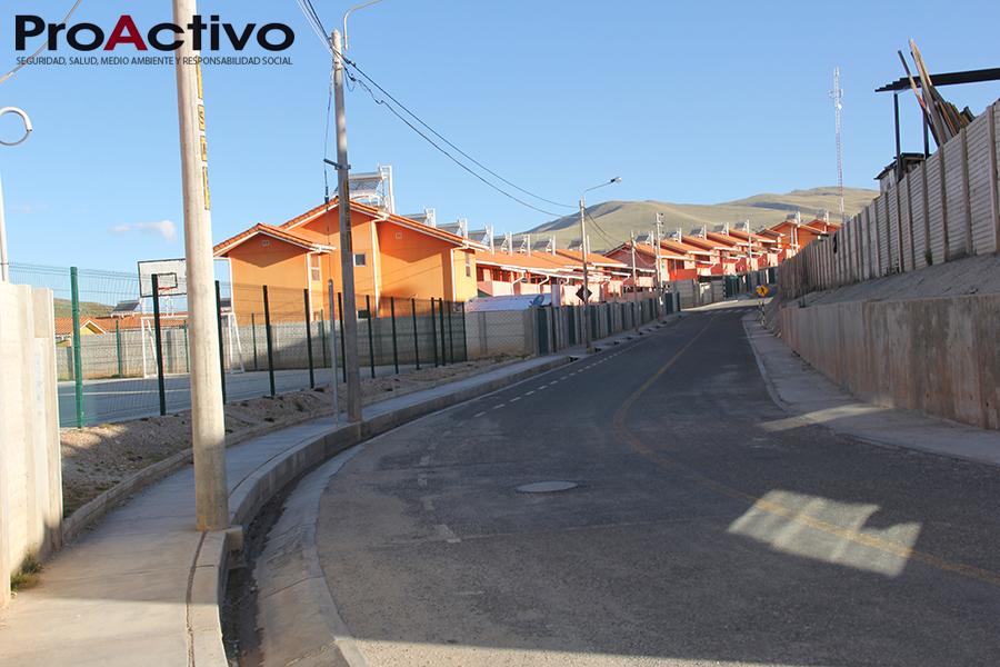 Nueva Fuerabamba - Foto: ProActivo