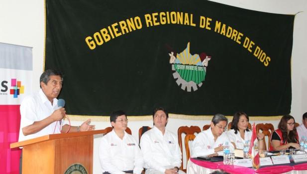 Foto: Inforegión.