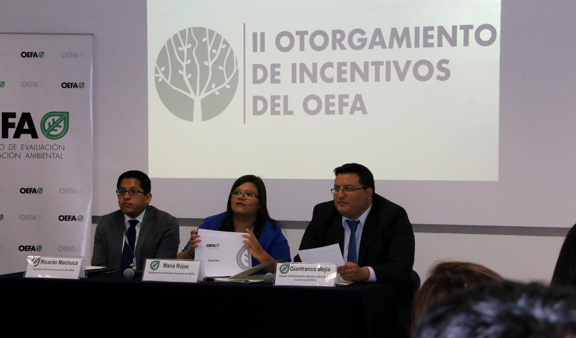 Foto: OEFA.