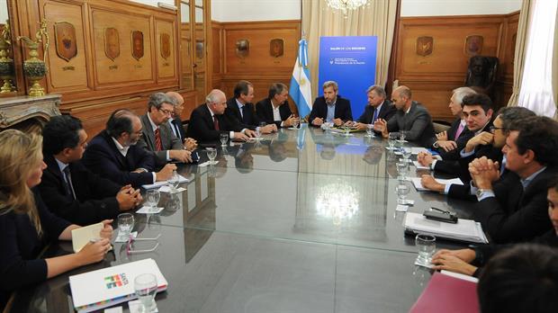 Foto: La Nación de Argentina.