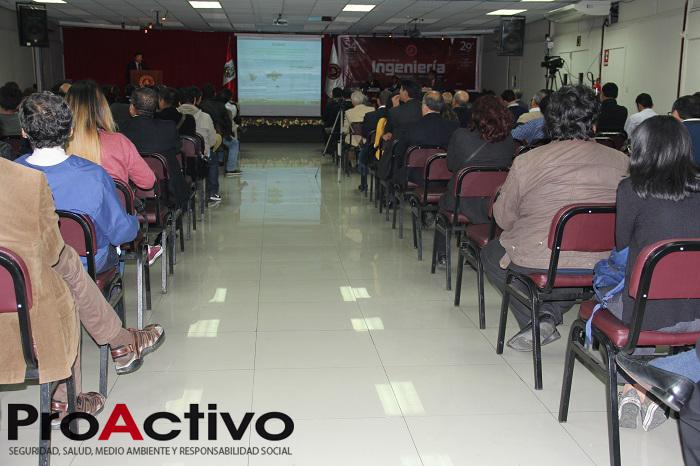Sede de Marconi, San Isidro, del CIP- Foto: ProActivo.
