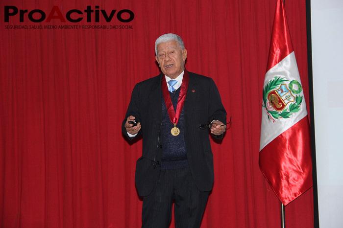 Walter Casquino. (Foto: ProActivo).