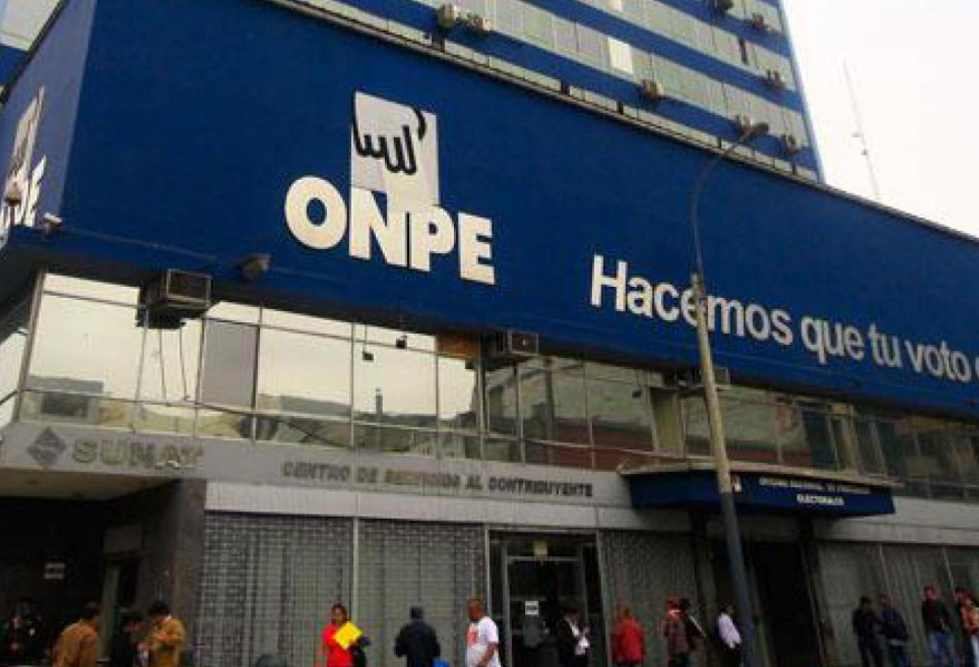 Fuente: TV Perú.