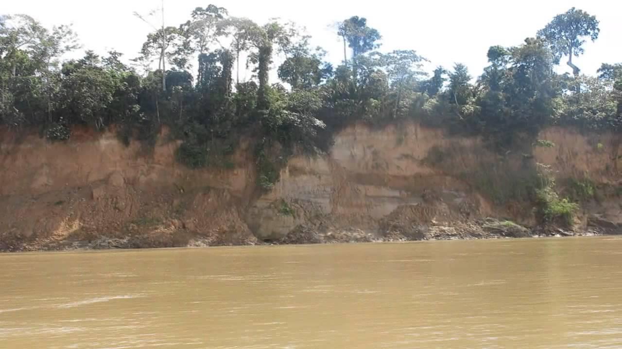 rio bolivia