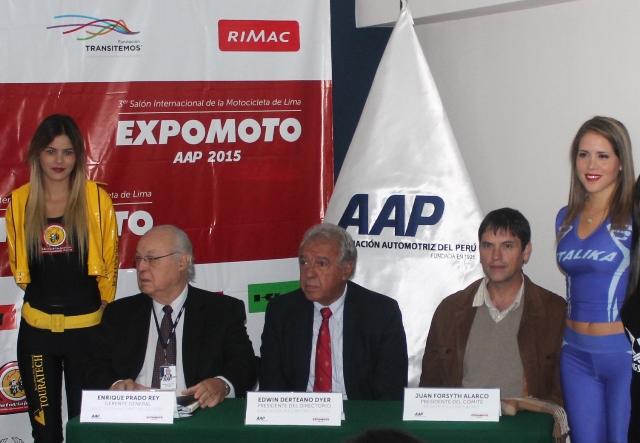 Asociación Automotriz del Perú (AAP