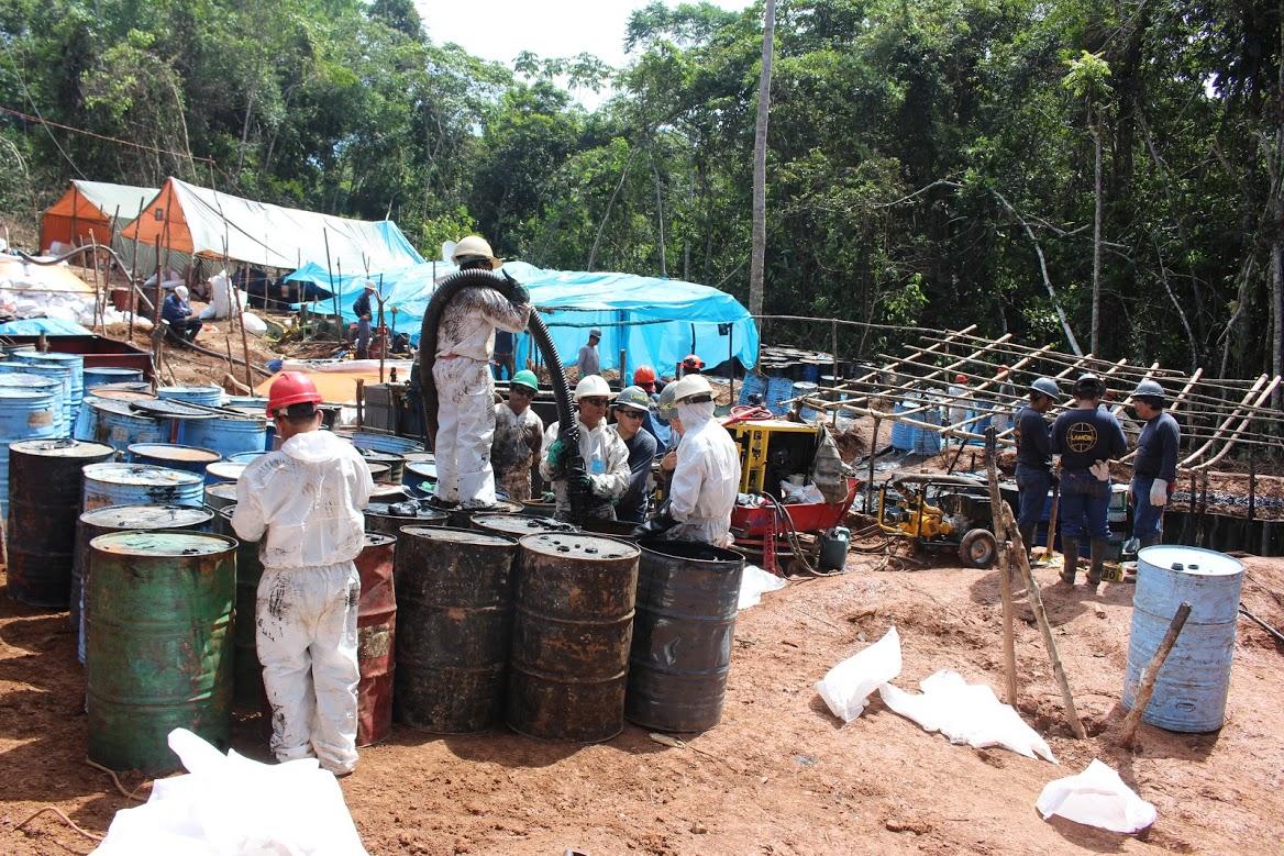 Fuente: Petroperú