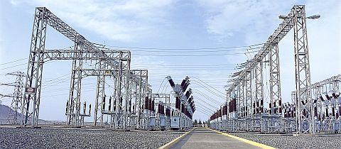 ELECTRICIDAD, CENTRAL ELECTRICA, TORRES DE ALTA TENSION