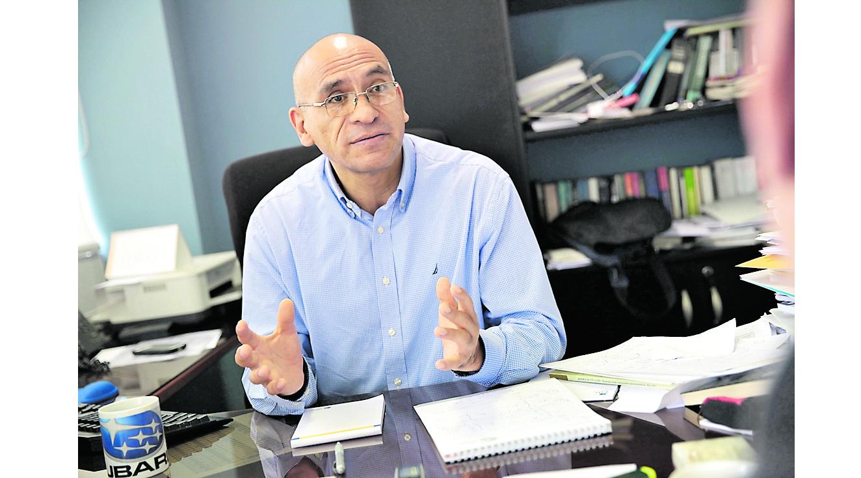 WALDO MENDOZA, DIRECTOR DE PLANEAMIENTO Y EVALUACION DE LA PUCP, MIEMBRO DEL DIRECTORIO DEL BANCO CENTRAL DE RESERVA (BCR).