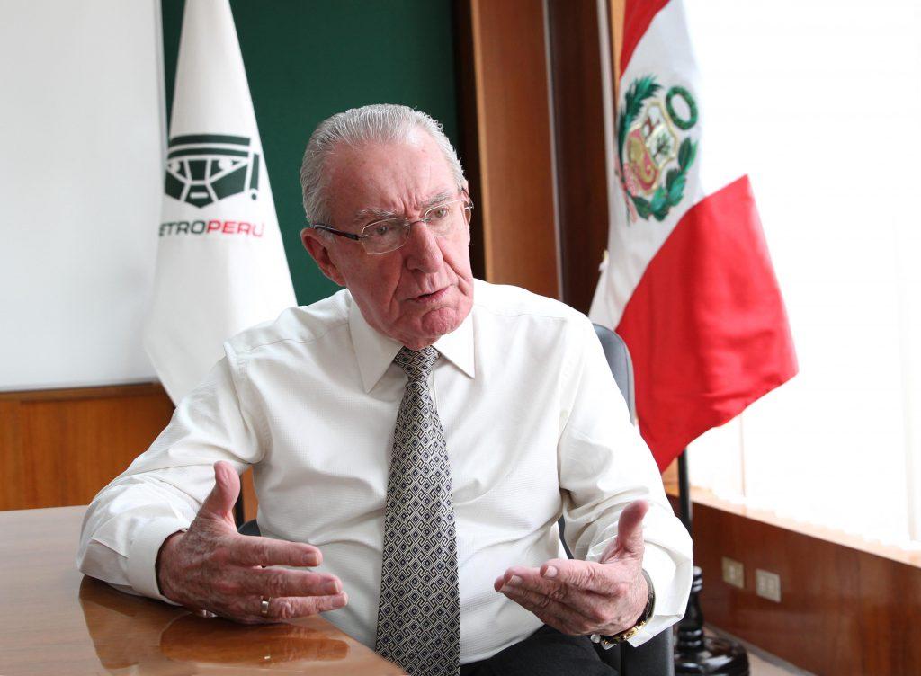 Foto: Petroperú
