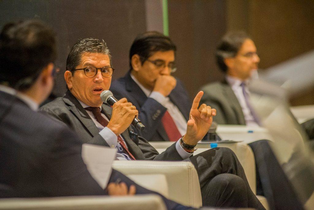 Dr. Antonio Celia, Presidente del Grupo Promigas / Foto: PROMIGAS