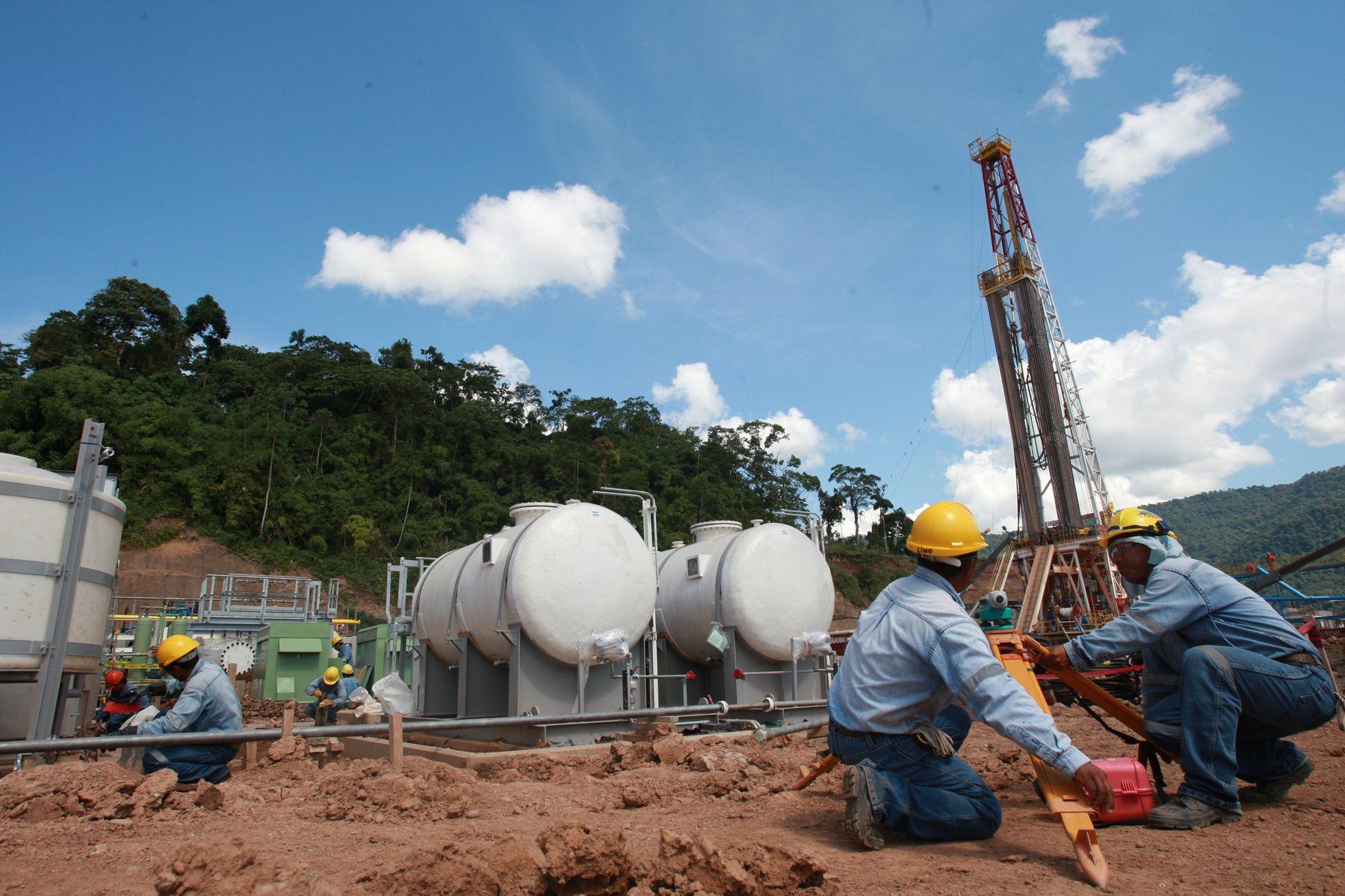 Perupetro: Bajarán regalías en nuevos contratos de explotación de ...