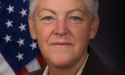 Gina McCarthy, administradora de la Agencia de Protección Ambiental de EE.UU. (Foto: Internet)