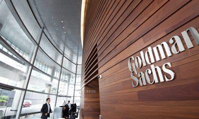 Foto: Goldman Sachs