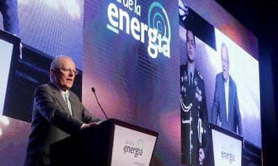 """Jefe de Estado inauguró el """"V Congreso Internacional por el Día de la Energía"""""""