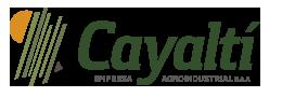 Cayalti